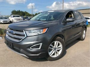 2015 Ford Edge SEL LOADED NAVIGATION BACK UP CAM POWER LIFTGATE