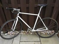 Charge Plug - Fixie - Size Large - Track Bike - £130