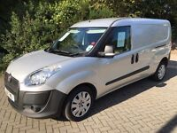 2011 FIAT DOBLO *One owner from new, Cheap to run, Service History**