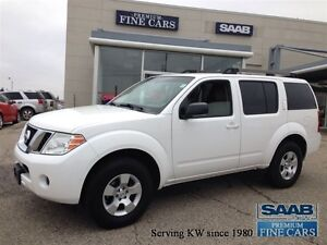 2008 Nissan Pathfinder SE-AWD--No Accidents