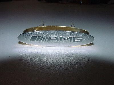 AMG Sitz Logo CLK W209 Mercedes Benz AMG Original online kaufen