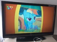 Excellent 42 inch LCD/LED TV for sale, full HD,vivid picture