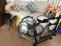 Drums - Arbiter Flats Light