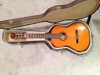 Yamaha CS-100 Acoustic Guitar