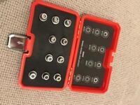 Bmw locking wheel nut key set