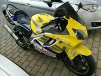 Cbr600 Fs F4i Rossi Decals