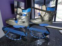 Kangoo jumping boots