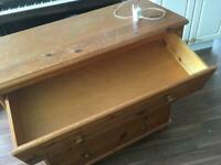 Chest of drawers SOLD