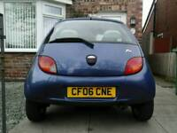 FORD KA LUXURY 1.3 SPECIAL EDITION 06