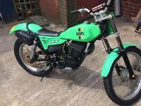 Moto gori 200 trials