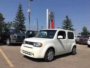 2010 Nissan cube 1.8 S BLUETOOTH
