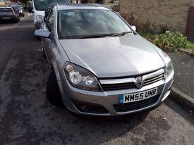 Vauxhall Astra TDCI 1.9