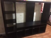 Ikea LAPPLAND TV storage unit very good condition