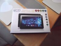 CNM Touchpad 9 dual core tablet
