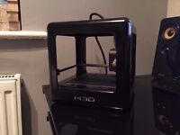 M3D Micro 3D printer + filaments (Open To Offers)