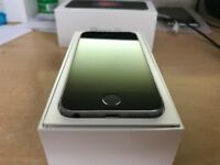 iPhone SE 16GB Space Grey Vodafone.