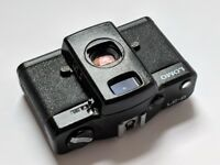 LOMO LC-A point and shoot 35mm camera with a built in Minitar 32mm f2.8 Lens £95