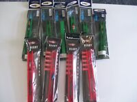 Selection of 10 Fishing Pole Rigs New and Sealed