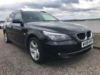 Bmw 520d 2.0 Estate Diesel- Long Mot