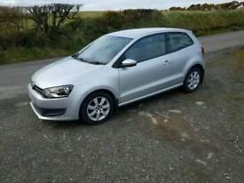 Volkswagen Polo. Not (fiesta,ibiza, yards, mini, corsage, fiesta)