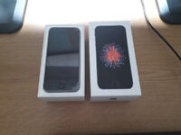 iPhone SE Space Grey 16GB EE (V Good condition)