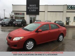 2010 Toyota Corolla CE | HEATED MIRRORS | CRUISE