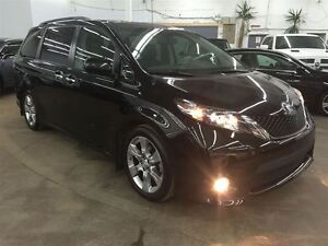 2013 Toyota Sienna SE. PAYMENT $169*