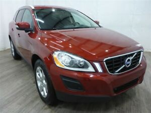 2011 Volvo XC60 T6 Level 3 No Accidents Bluetooth Leather