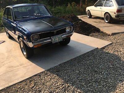 1971 Mazda Other  1971 mazda r100