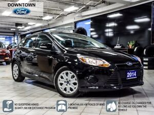 2014 Ford Focus SE HATCHBACK MOONROOF HEATED SEATS WINTER PACKAG