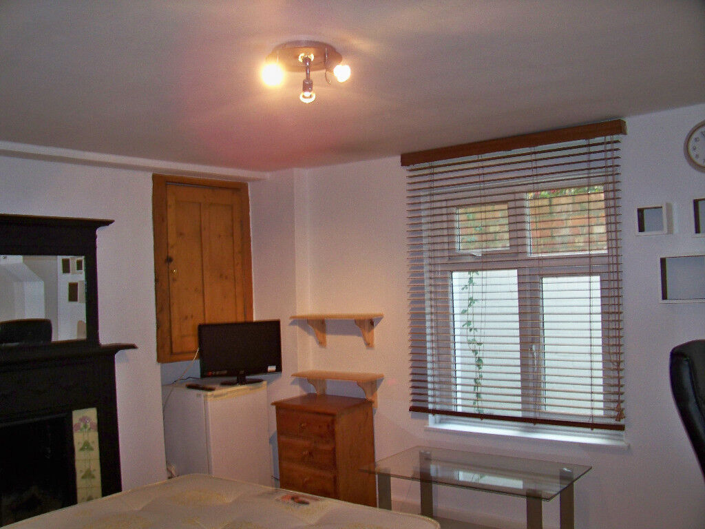 Well Presented Double Room for Single Professional All Bill Council Tax included SE137BG ZONE 2