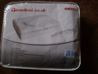 DOUBLE SIZE ELECTRIC BLANKET BRAND NEW 07769959851