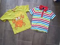 Boys clothes bundle 3-4 yrs