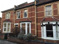 Horfield, 4 Bed, Student House