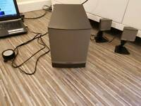 Bose companion 3