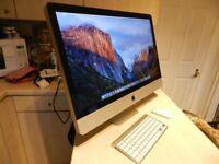 "8gb Apple iMac 21.5"" screen"
