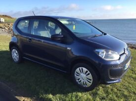 LOVELY - VW 'up' ONLY 15k miles-Volkswagen 'UP'-,VW service History