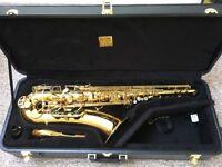 Yanagisawa T901 tenor sax in excellent condition