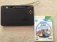 uDraw GameTablet for Xbox360