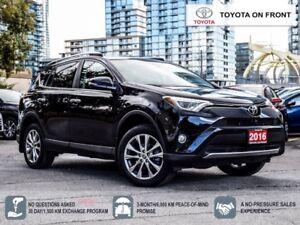 2016 Toyota RAV4 Limited *Company Demo*