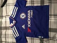 Boys Chelsea top