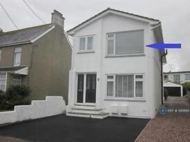 3 bedroom flat in Penhallow Road, Newquay, TR7 (3 bed)