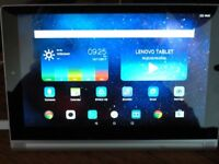 """Lenovo YOGA 2 10.1"""" Tablet - Spares or Repairs"""