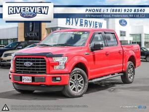 2016 Ford F-150 XLT ONLY $140 PER WEEK!!!!