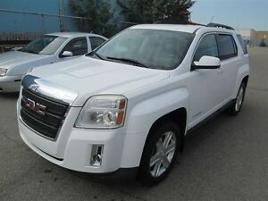 2010 GMC Terrain SLE-2**AWD**ACCIDENT FREE**3 YEARS WARRANTY