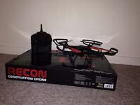 Recon Drone with Camera for Sale
