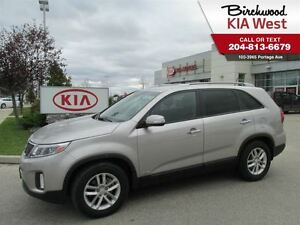 2014 Kia Sorento LX /INCLUDES FREE REMOTE START!