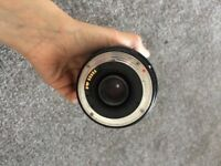 70-300mm lens- SIGMA. Spare parts.