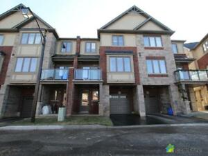 $464,000 - Townhouse for sale in Ancaster