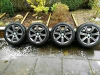 18 inch anthracite alloys